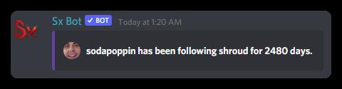 followage