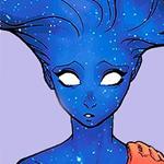 Celeste Eel Avatar