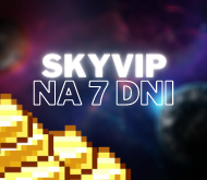 Ranga SkyVIP na 7 dni