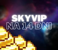 Ranga SkyVIP na 14 dni