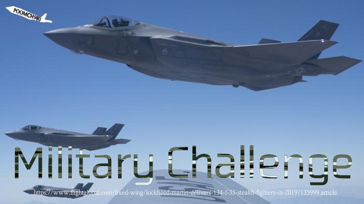 Military Challenge