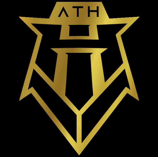 Hive Athens EC's logo