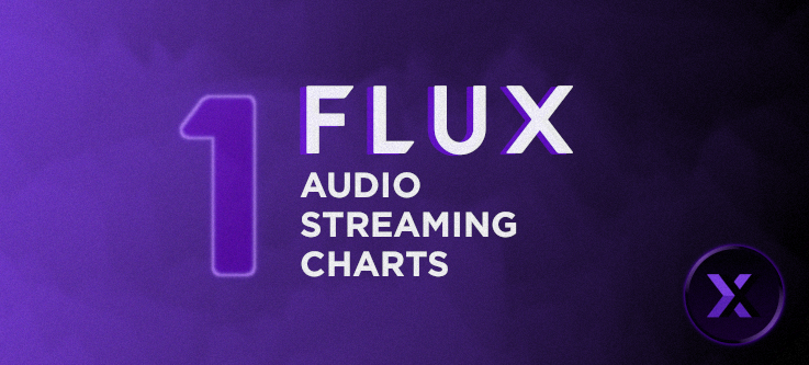 Flux Streaming Charts Flux3