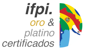 IFPI Certifications Test