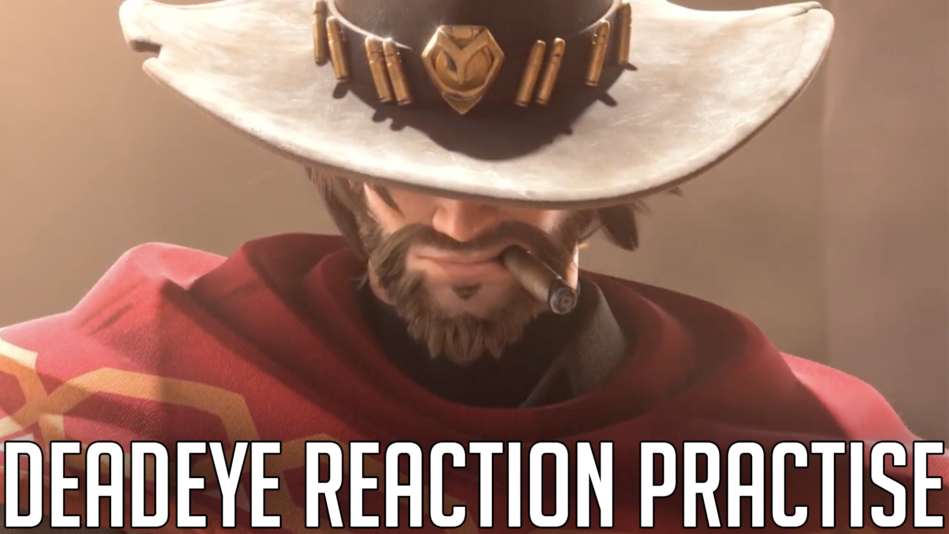 Thumbnail for Deadeye Reaction Practise