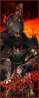 Roi Lava