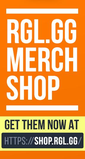 RGL.GG Merch Shop