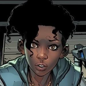 Chereka Gates Avatar