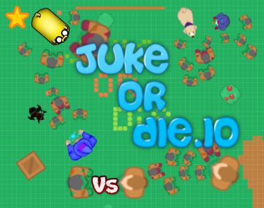 Jake Or Die.io | BIOMES