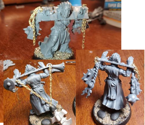 Brothers of Sigmar Unknown