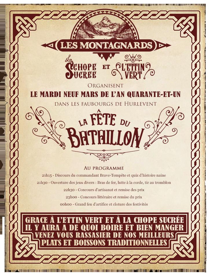 Les Montagnards Affiche_Fete_du_Bataillon
