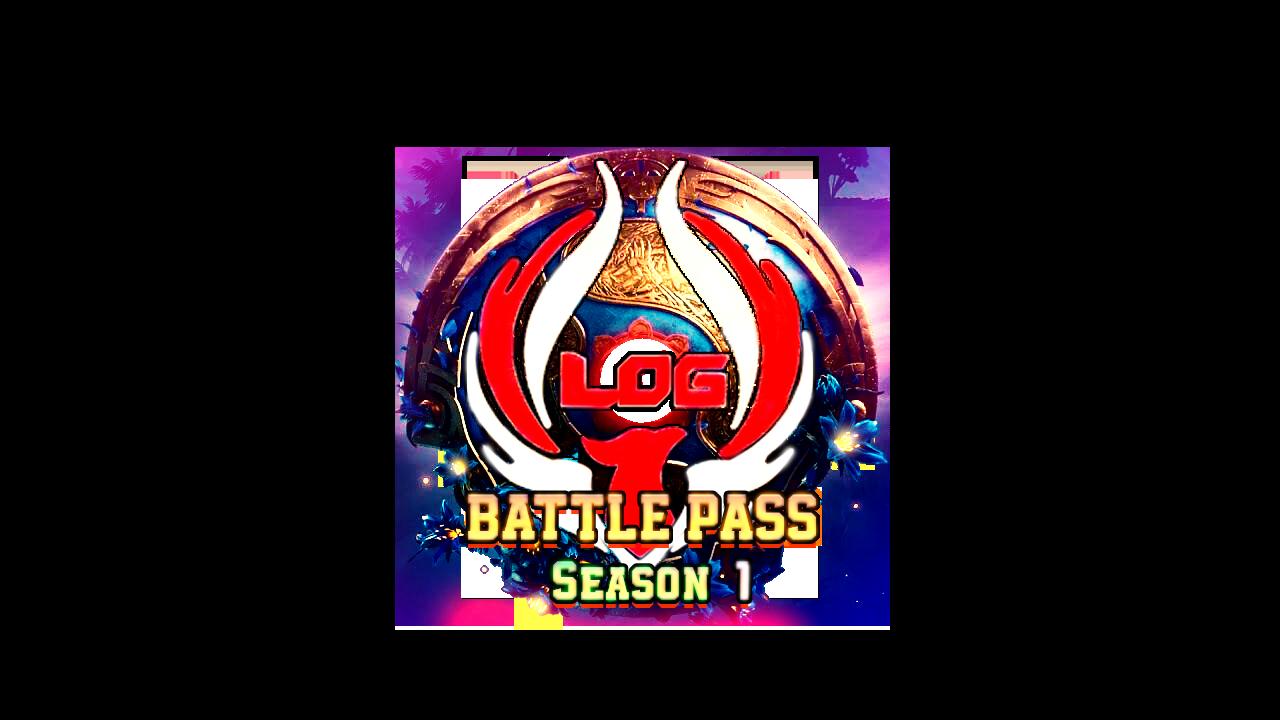 LoG Battelpass