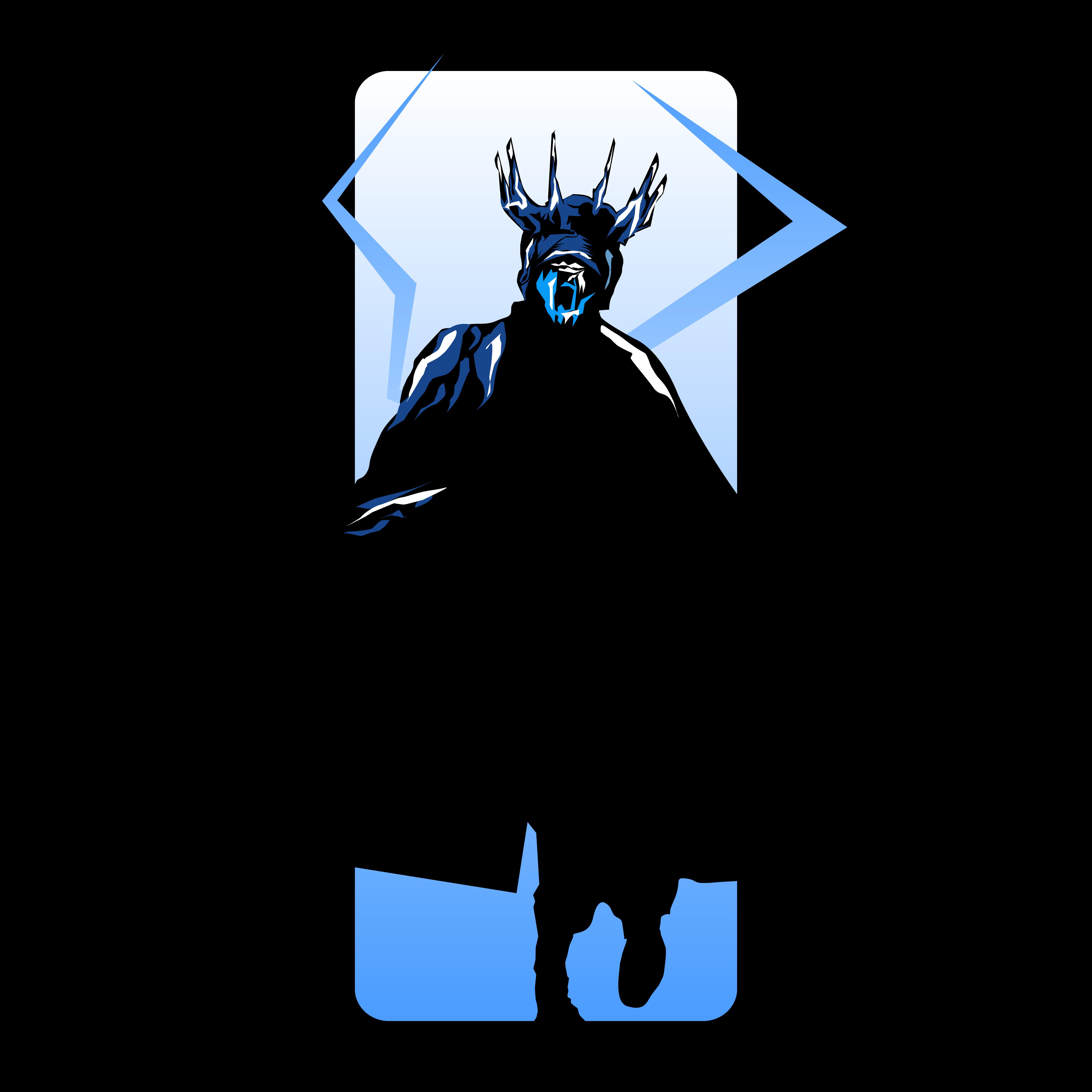 Stormtrance Warlock