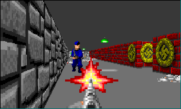 Wolfenstein 3D The Way ID Did PIC3