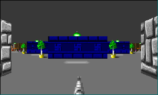 Wolfenstein 3D The Way ID Did PIC6