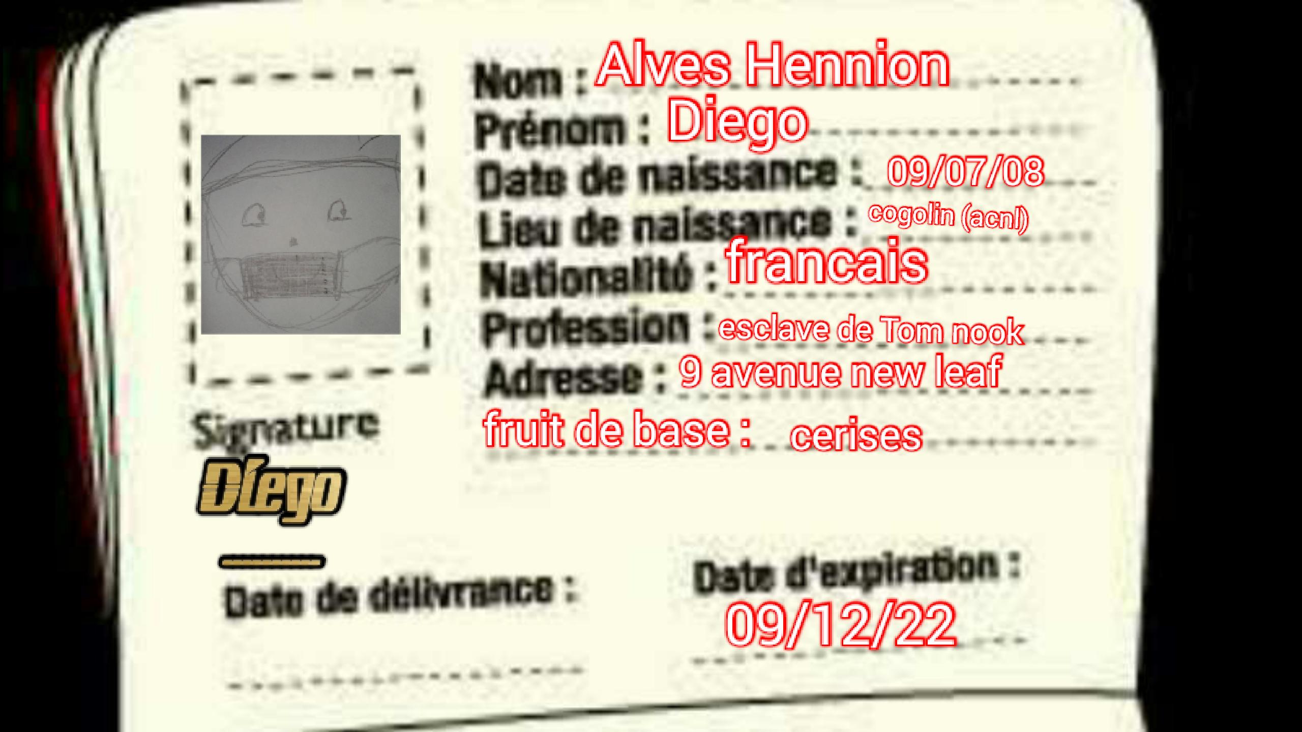 [Concours] Dessine ton passeport 1593455588791