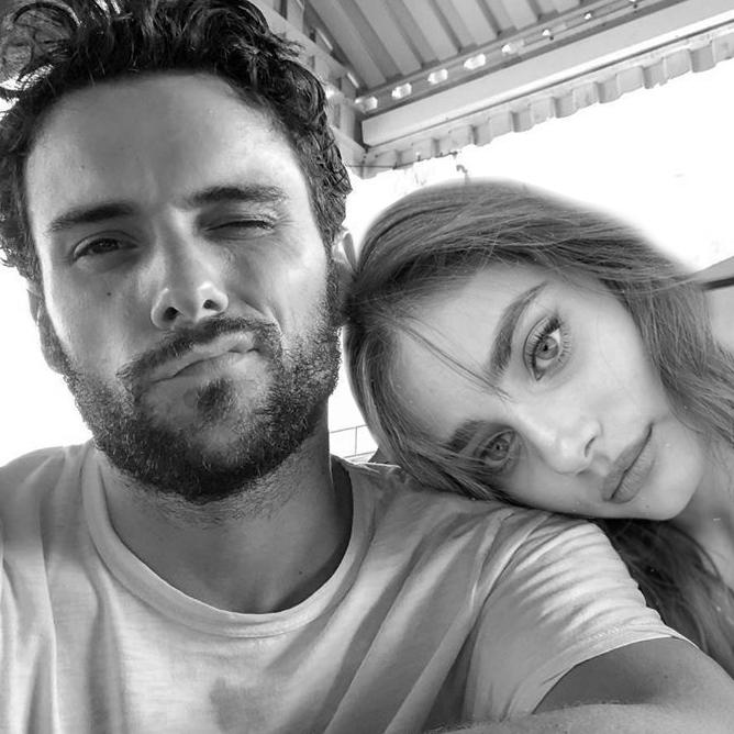 Noah & Bella  Icon