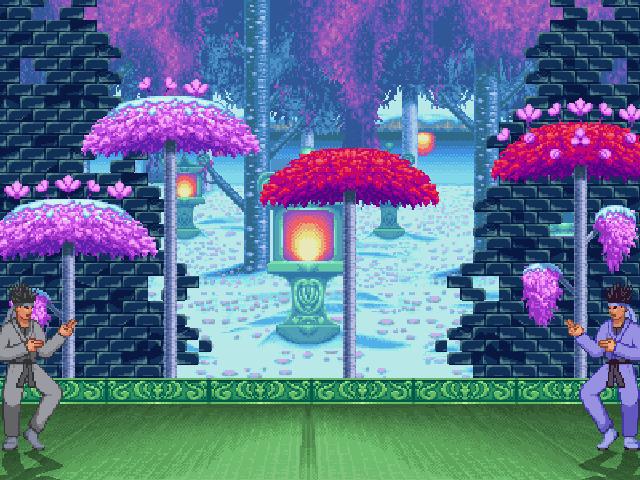 Sonic_Press Garden 1.0/1.1 Mugen001