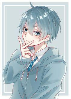 Relações Beni : ) 9_Hideki_Fluriote