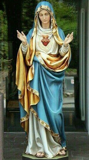 Messages du 25 du mois de la Vierge à Medjugorje - Page 3 240acd235cbaea09e228dfadb604a52c