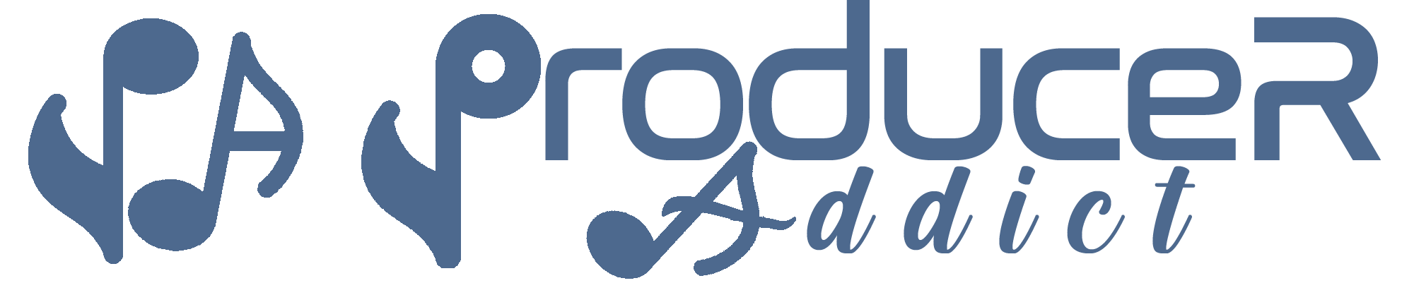 ProducerAddict Logo