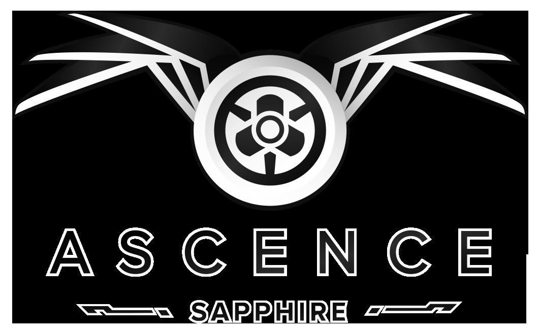 Ascence Sapphire