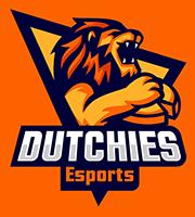 Dutchies White's logo
