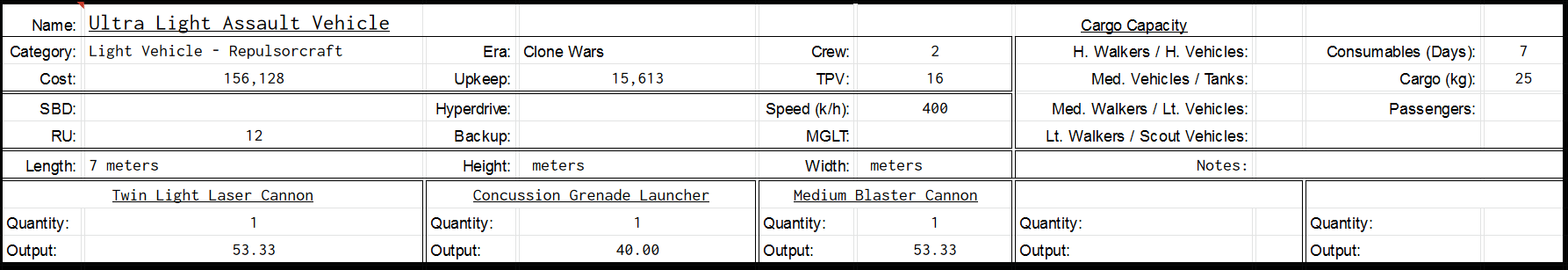 [Image: Ultra_Light_Assault_Vehicle.png]