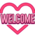 :welcome: