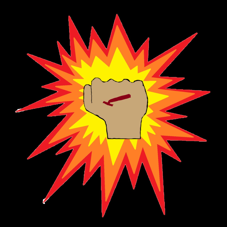 Explosive Razor Fists