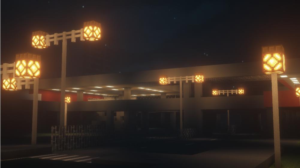 OC Odra v noci
