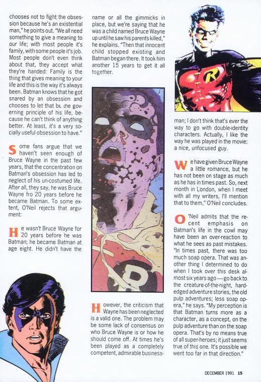Psychology of Bruce Wayne BookReaderImages
