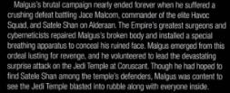 Stomper Showdown R2 #2 - Return! Darth Malgus (Janix) vs An'ya Kuro (Darth Durin's Baneling) Unknown