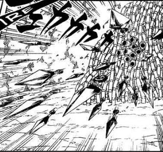 Konan e Sasori vs Sasuke Hebi e Tsunade Unknown