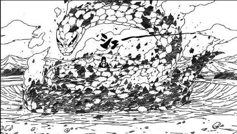 O estilo de luta de Zabuza anula o estilo de luta de Tsunade ou seria o contrário? Unknown