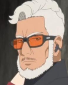 Amado vs Katasuke: quem é o pior personagem de Boruto? Unknown