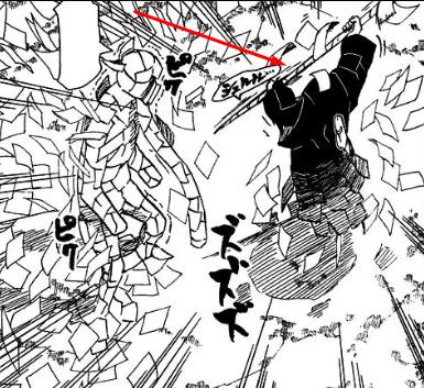 [NarutoCombat] BitterWoman VS Thousand Mirrors  ( FINALIZADO  )  Unknown