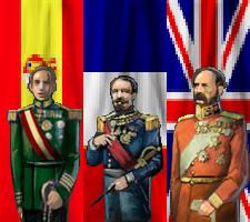 Alianza HFB - Campaña Militar Guerras Carlistas - Sábados ALIANZA