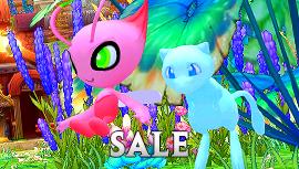 Pokemon Sale - Beendet (Deutsch)