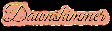 Nightrose's code storage  Dawnshimmer