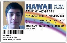 Joven de 15 años falsifico un documento estatal.