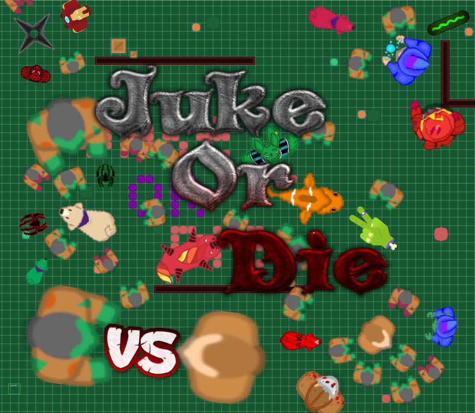 Juke Or Die.io halloween