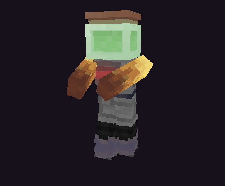 Potion Brewer Minecraft Skin