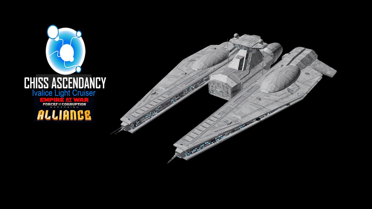 Star Wars Empire at War – FOC Alliance – Progress 15/10/2021