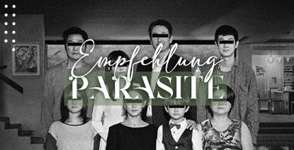 Tagesnews: Empfehlung: Parasite