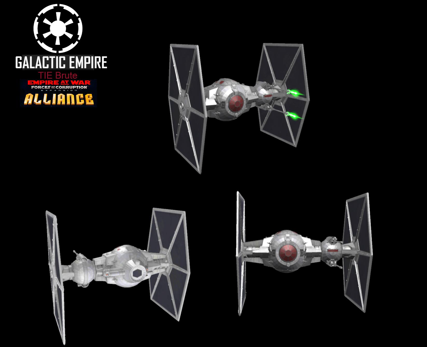 Star Wars Empire at War – FOC Alliance – New update