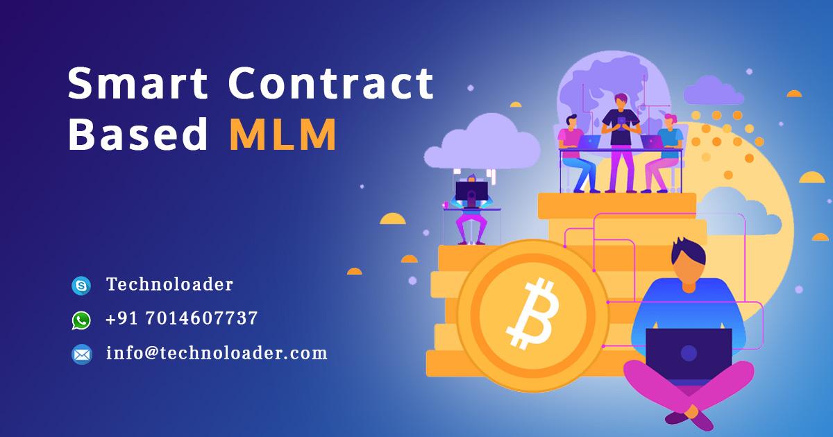 Smart Contract Development Company