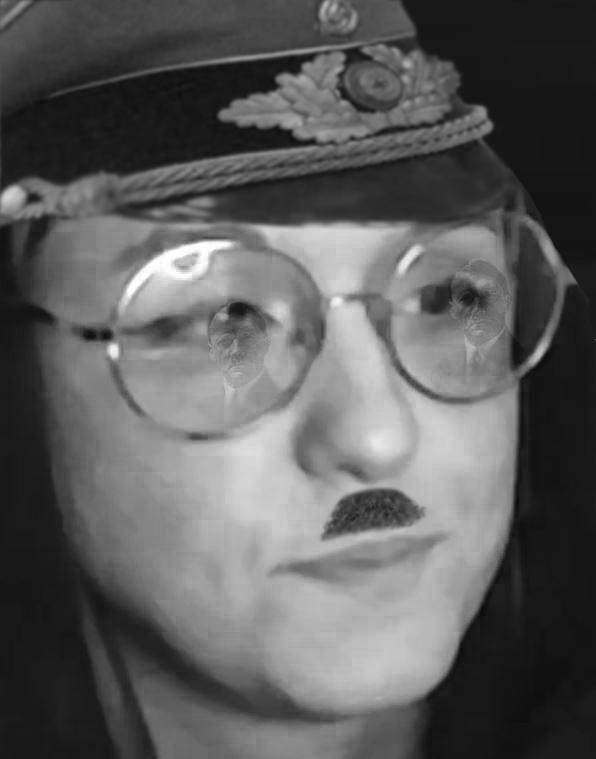 El regreso del III Reich