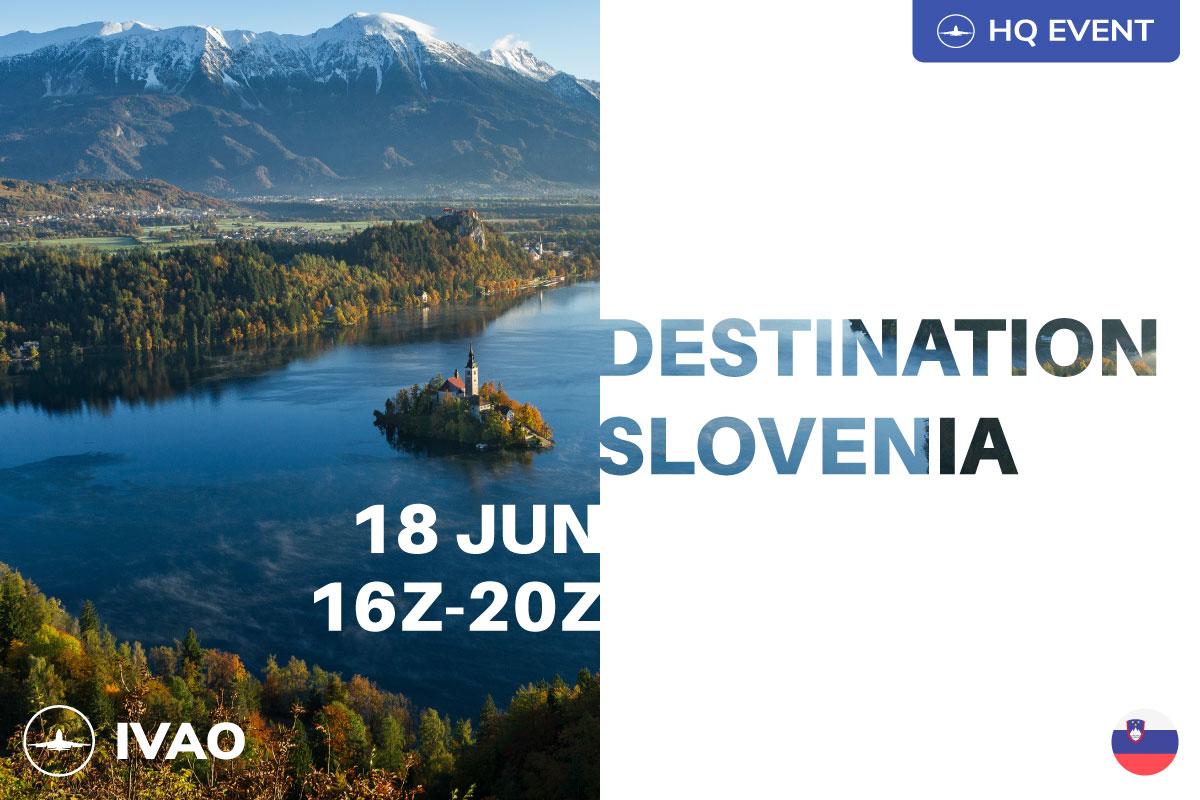 [SI+HQ] Destination Slovenia MEGA Slot Event