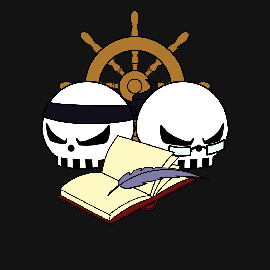 [Présent] Deux Frères  JellyRogerObra
